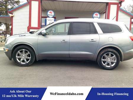 2008 Buick Enclave CXL AWD for Sale  - 8474  - Country Auto