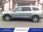 2008 Buick Enclave  - Country Auto