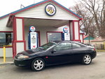 1999 Mercury Cougar  - Country Auto