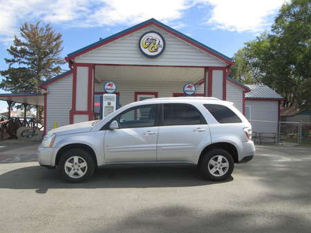 2009 Chevrolet Equinox LT w/1LT AWD for Sale  - 7824  - Country Auto
