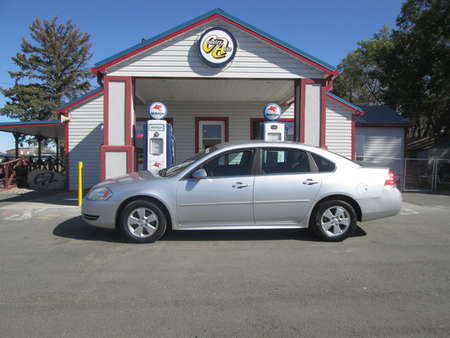 2011 Chevrolet Impala LS for Sale  - 7828  - Country Auto