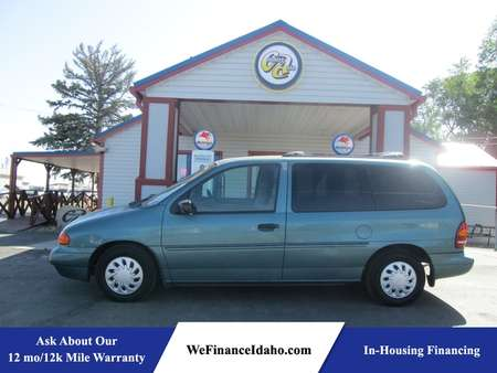 1998 Ford Windstar Wagon for Sale  - 8279  - Country Auto