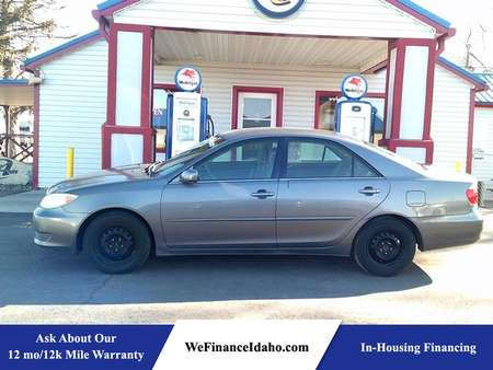 2006 Toyota Camry  for Sale  - 8477  - Country Auto