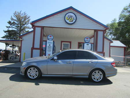 2009 Mercedes-Benz C-Class 3.0L for Sale  - 8287  - Country Auto