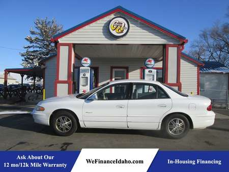 2000 Buick Regal LS for Sale  - 8395  - Country Auto