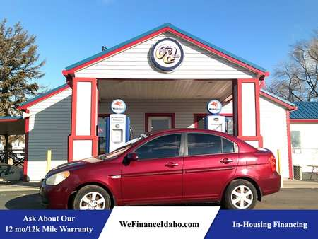 2007 Hyundai Accent GLS for Sale  - 8501R  - Country Auto