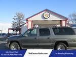 2001 Chevrolet Suburban  - Country Auto