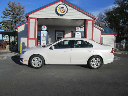 2011 Ford Fusion SE for Sale  - 7852  - Country Auto