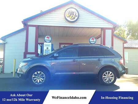 2010 Ford Edge Limited AWD for Sale  - 8960R  - Country Auto