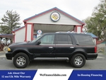 1998 Lincoln Navigator  - Country Auto