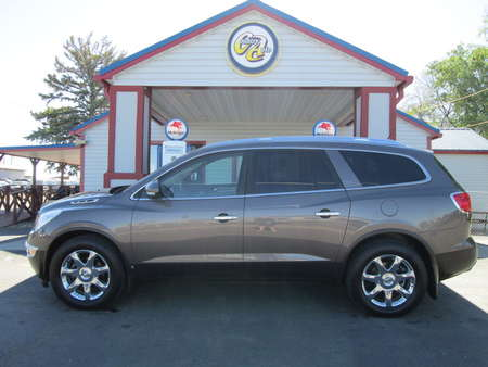 2010 Buick Enclave CXL w/1XL AWD for Sale  - 8167  - Country Auto