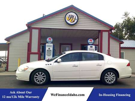 2010 Buick Lucerne CX for Sale  - 9148  - Country Auto