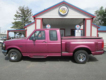 1992 Ford F-150 SERIES F-150 Series SuperCab for Sale  - 8154  - Country Auto