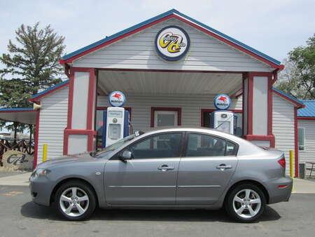 2005 Mazda Mazda3  for Sale  - 8159  - Country Auto