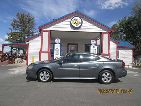 2005 Pontiac Grand Prix  for Sale  - 7668  - Country Auto