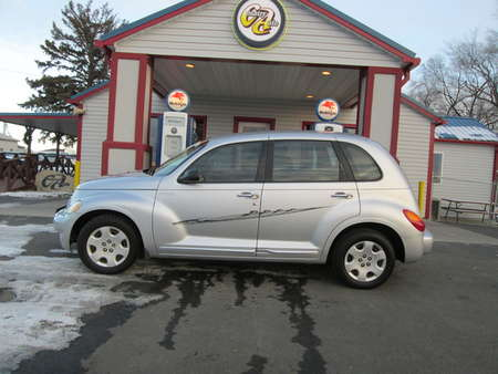 2005 Chrysler PT Cruiser Touring for Sale  - 8121R  - Country Auto