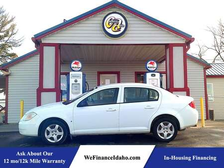 2006 Chevrolet Cobalt LS for Sale  - 8773  - Country Auto