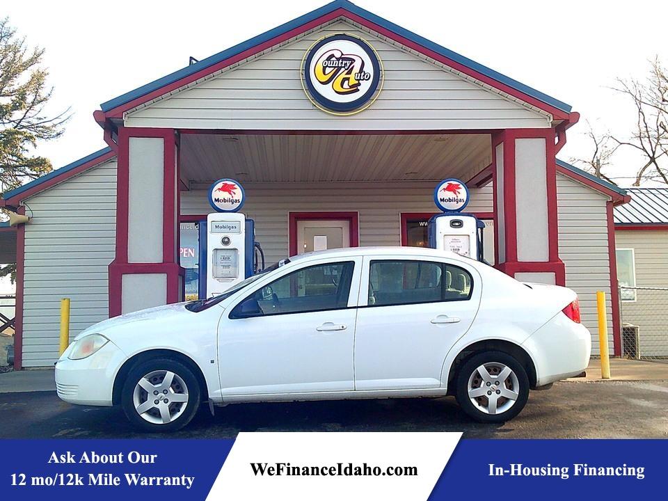 2006 Chevrolet Cobalt LS  - 8773  - Country Auto