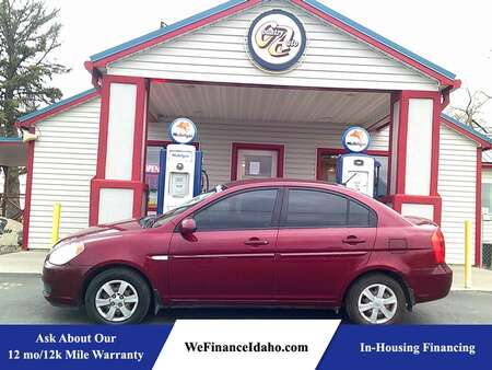 2007 Hyundai Accent GLS for Sale  - 8731R  - Country Auto