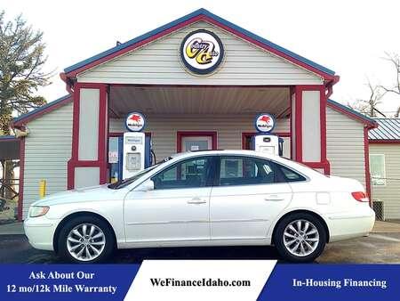 2007 Hyundai Azera  for Sale  - 8753  - Country Auto