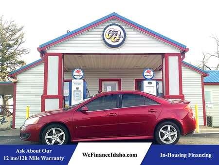2009 Pontiac G6 GT w/1SB for Sale  - 8744  - Country Auto