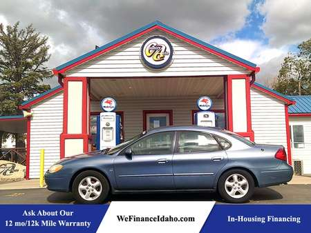2000 Ford Taurus SES for Sale  - 8630  - Country Auto