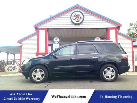2008 GMC Acadia SLT2 AWD for Sale  - 9007  - Country Auto