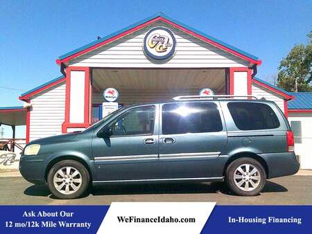 2007 Buick Terraza CXL for Sale  - 8963R  - Country Auto