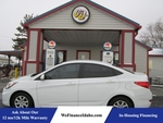 2014 Hyundai Accent  - Country Auto