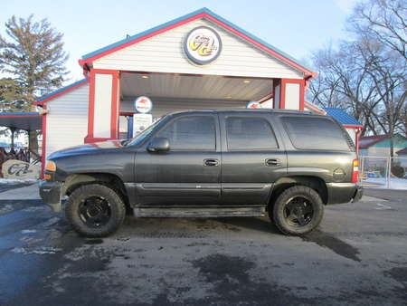 2003 GMC Yukon SLT 4WD for Sale  - 7880  - Country Auto