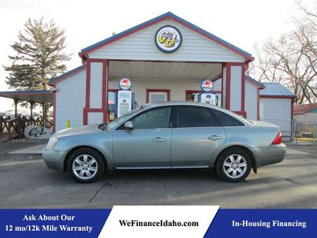 2007 Ford Five Hundred SEL AWD for Sale  - 8391R  - Country Auto