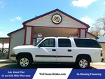 2003 Chevrolet Suburban  - Country Auto