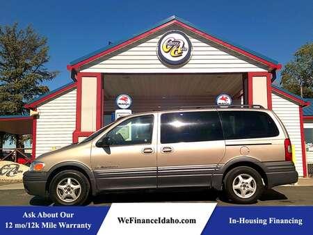 2003 Pontiac Montana  for Sale  - 8639R  - Country Auto