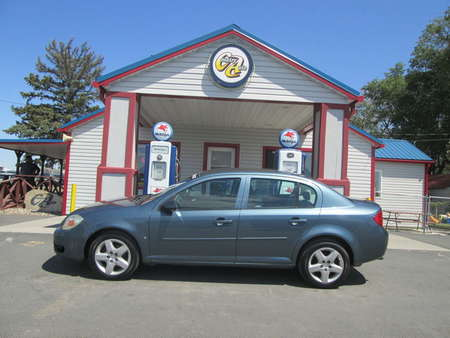 2007 Chevrolet Cobalt LT for Sale  - 8241  - Country Auto