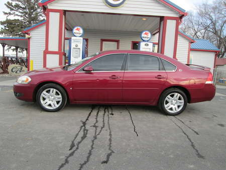 2006 Chevrolet Impala LT 3.9L for Sale  - 7985R  - Country Auto