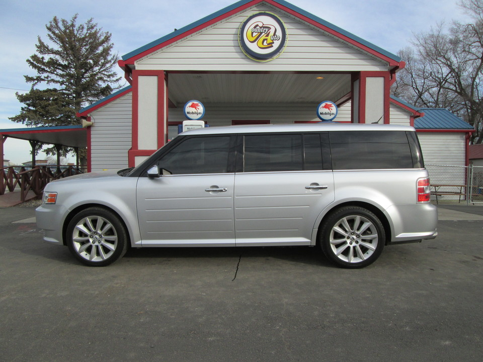 2012 Ford Flex  - Country Auto