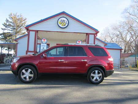 2012 GMC Acadia SLT1 AWD for Sale  - 7928B  - Country Auto