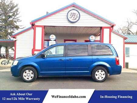 2010 Dodge Grand Caravan SE for Sale  - 8778  - Country Auto