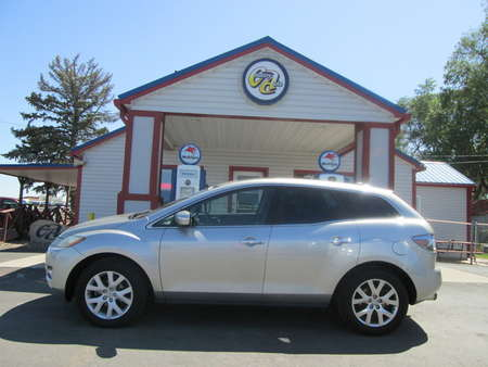 2009 Mazda CX-7 Grand Touring for Sale  - 8205  - Country Auto