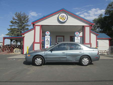 1995 Honda Accord LX for Sale  - 8310  - Country Auto
