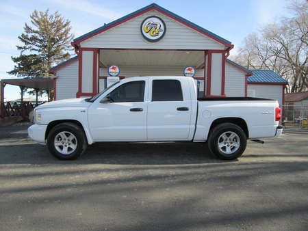 2011 Ram Dakota 4WD Crew Cab for Sale  - 7920  - Country Auto