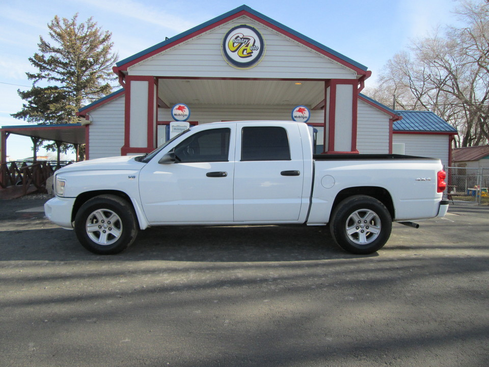 2011 Ram Dakota  - Country Auto