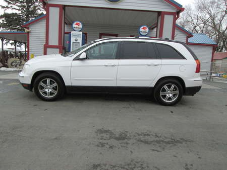 2007 Chrysler Pacifica Touring for Sale  - 7989R  - Country Auto