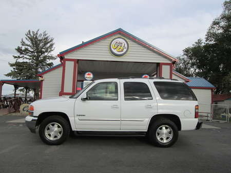 2005 GMC Yukon SLT 4WD for Sale  - 8300  - Country Auto
