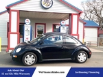 1998 Volkswagen New Beetle  - Country Auto