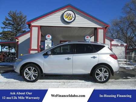 2009 Nissan Murano LE AWD for Sale  - 8464R  - Country Auto