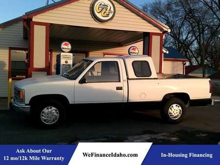 1988 Chevrolet 1/2 Ton Pickups  for Sale  - 8483  - Country Auto