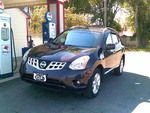 2013 Nissan Rogue  - Country Auto