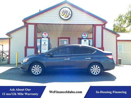 2014 Nissan Sentra SV for Sale  - 9043  - Country Auto