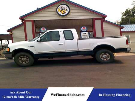 1997 Ford F-250 4WD SuperCab for Sale  - 8976  - Country Auto
